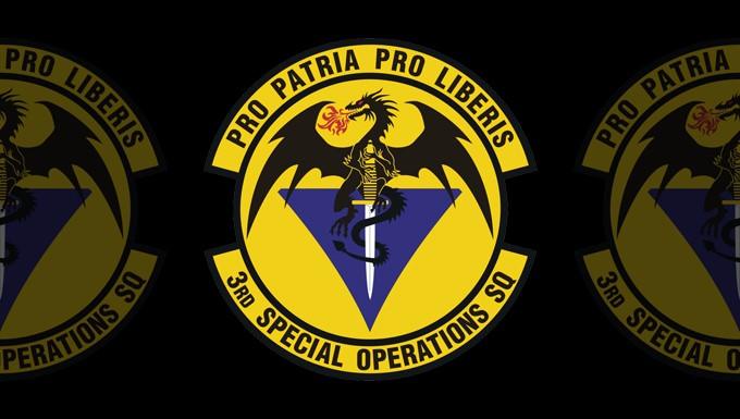 AFSOC squadron hits historical century mark